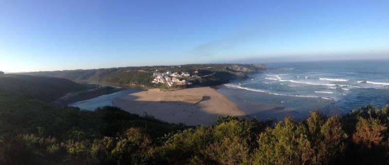 Praia de Odeceixe - As 10 melhores praias portuguesas [TripAdvisor]