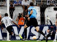 Corinthians-São Paulo (REUTERS)