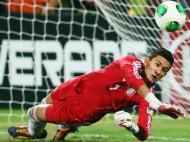 Raul Gudiño (Facebook do atleta)