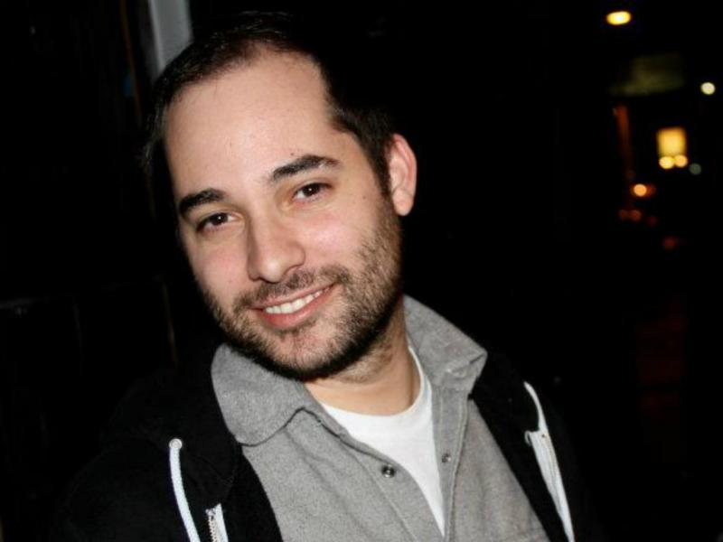 Harris Wittels [Facebook]