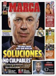 Revista de imprensa de 20 de fevereiro