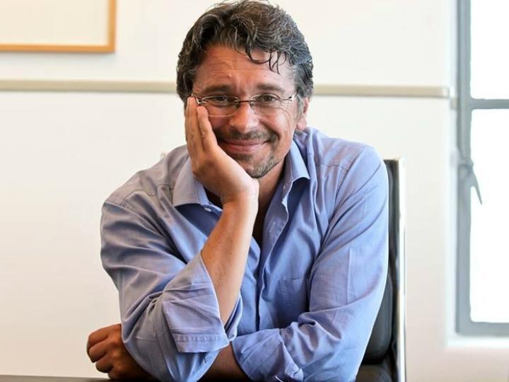 Sérgio Figueiredo, diretor de Informação da TVI