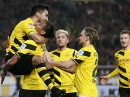 Estugarda-Dortmund