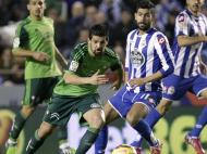 Deportivo Corunha-Celta de Vigo (EPA/ Cabalar)