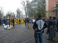 Parma (EPA/ ELISABETTA BARACCHI)