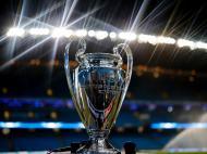 Liga dos Campeões (Reuters/ Phil Noble)