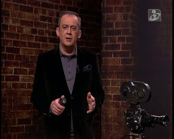 «Questionário Íntimo», novo programa de José Alberto Carvalho estreia esta quarta-feira na TVI24
