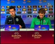 Como Marco Silva vê a suspensão de Bruno de Carvalho?