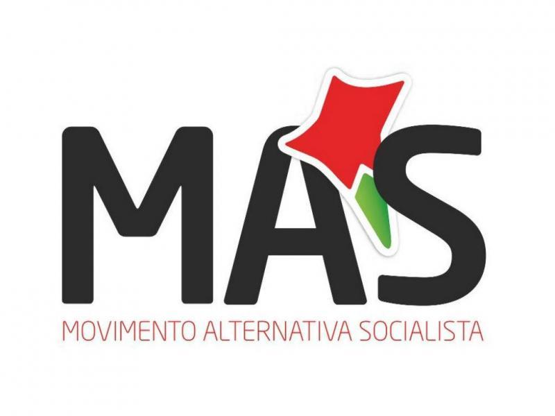 Movimento Alternativa Socialista (Reprodução/ Facebook)