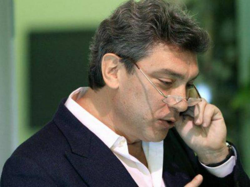 Boris Nemtsov (Reuters)
