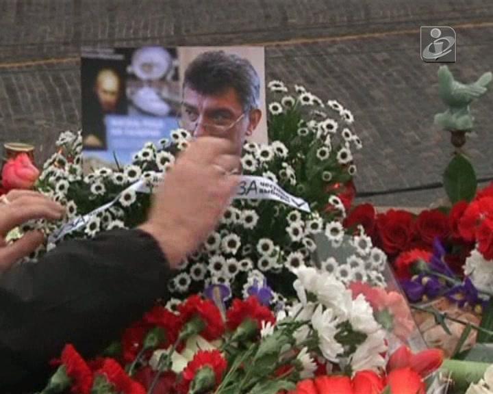 Líder da oposição russa morto a tiro