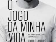 Paulo André livro