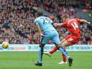 Liverpool-Man City (Peter Powell/EPA)