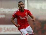 Jonathan Rodríguez [Foto: Benfica]