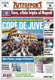 Revista de imprensa de 2 de março