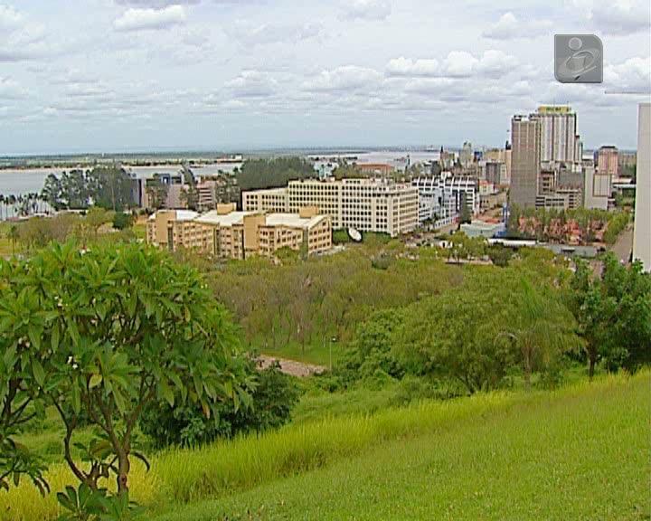 «Moçambique: um futuro a Sul»