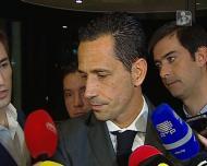 Pedro Proença não fecha a porta à Liga