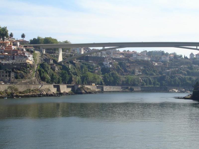 Ponte do Infante (arquivo)