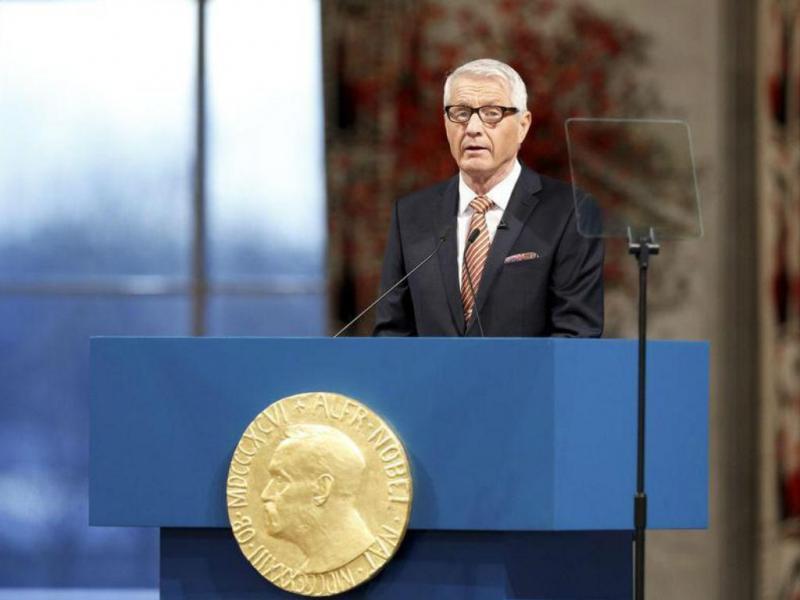 Thorbjoern Jagland [Foto: Reuters]