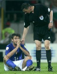 Cassano no Euro 2004