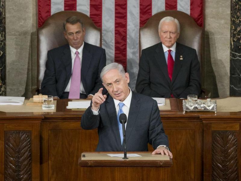 Benjamin Netanyahu [Foto: EPA]