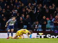 Aston Villa vs West Bromwich Albion (REUTERS)