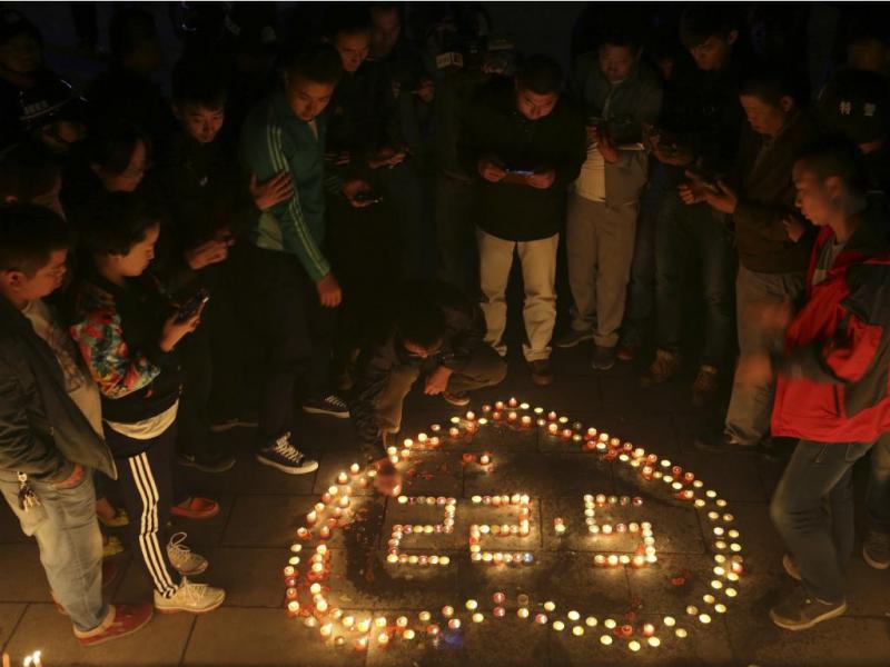 Xinjiang (arquivo - foto: Reuters)