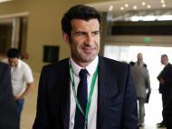 Corrida à FIFA passa pelo Congresso da CONMEBOL (REUTERS)
