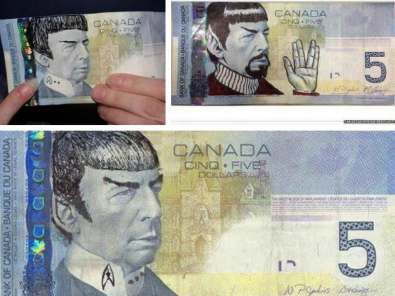 SpockingFives