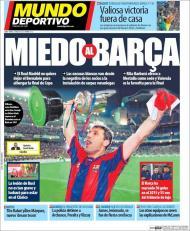 Jornais 6 de março