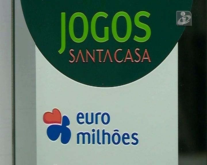 Euromilhões: hoje há 100 milhões de euros em jogo