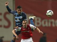 Sp. Braga-FC Porto