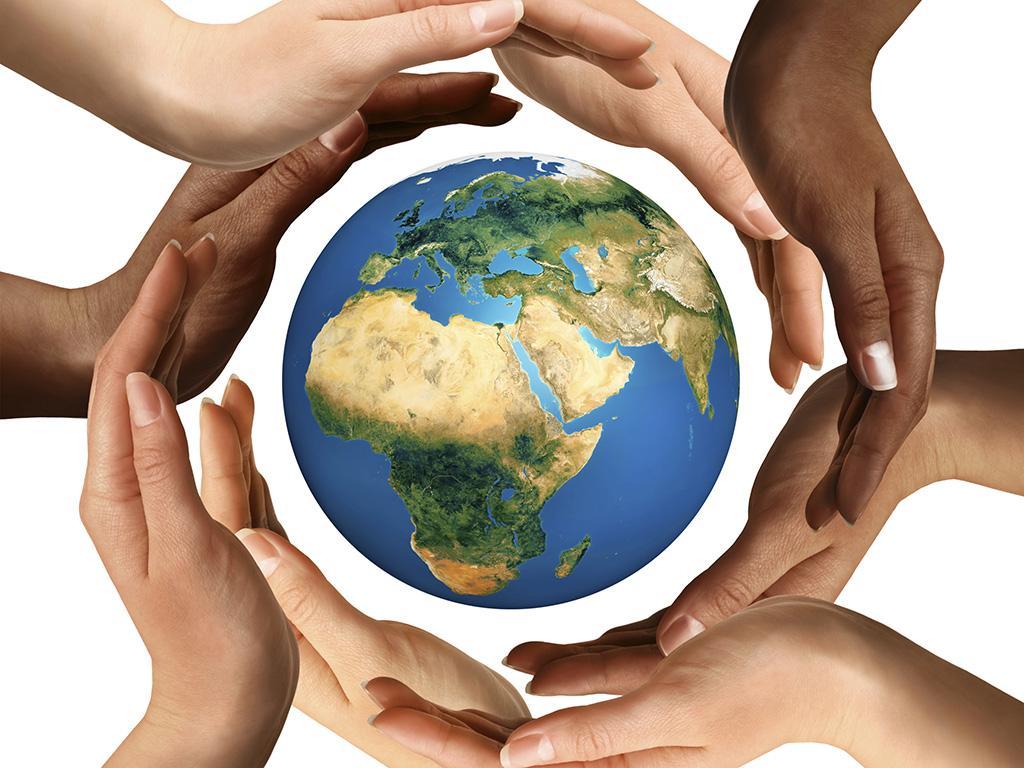 Globalização (foto: iStock)