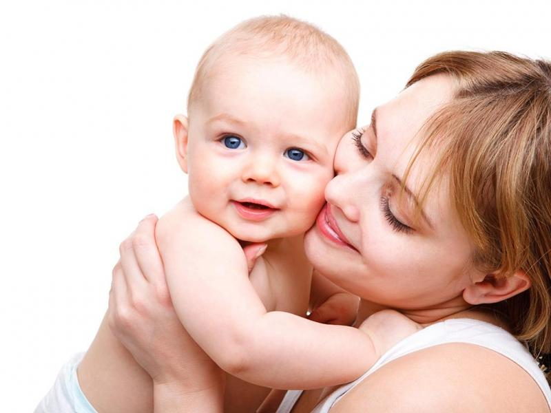 Maternidade (foto: iStock)