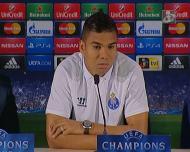 Casemiro: «Champions League é jogar bonito e vencer»