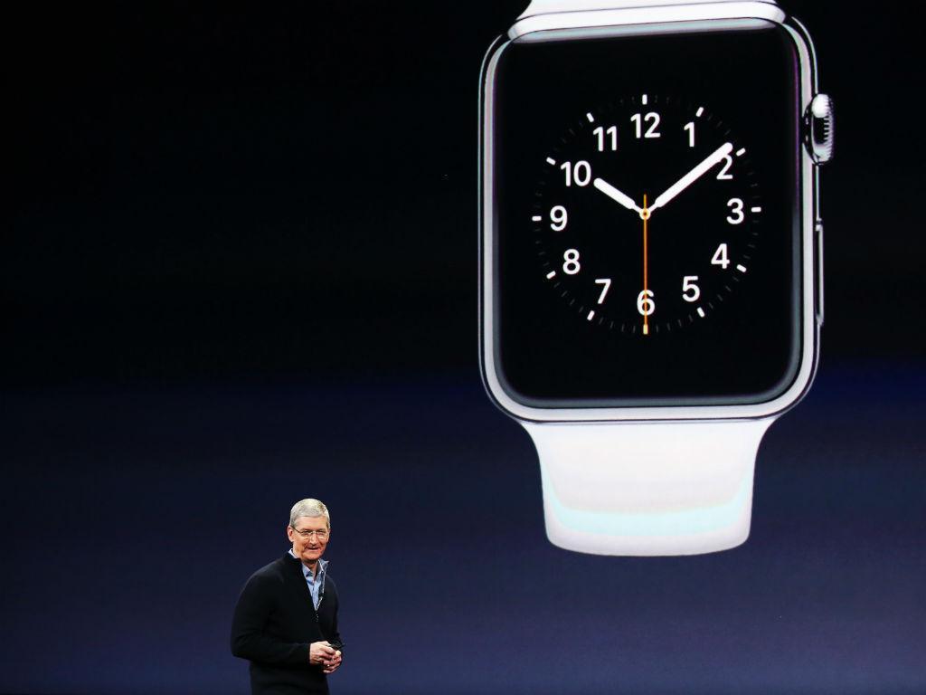 As últimas novidades da Apple