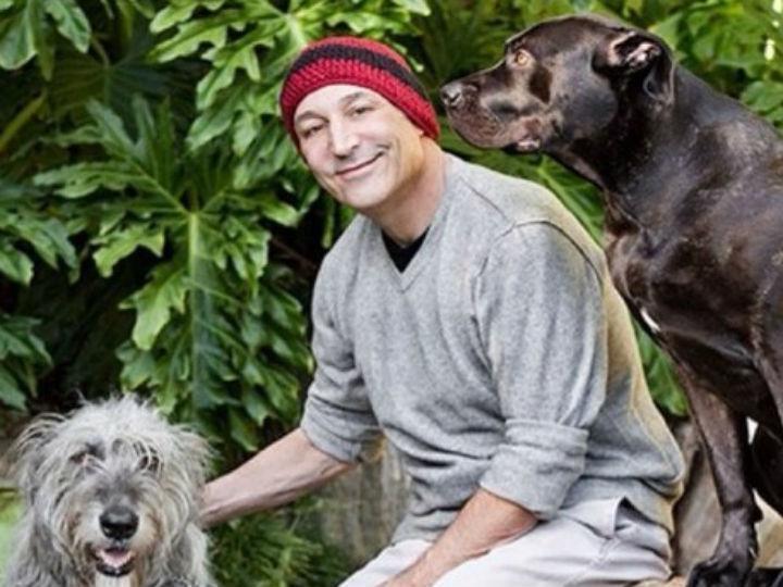 Sam Simon morreu vítima de cancro (Twitter)