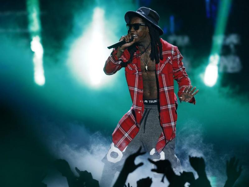 Lil Wayne [Foto: Reuters]