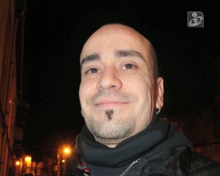 Hector, o terrorista galego mais mediático