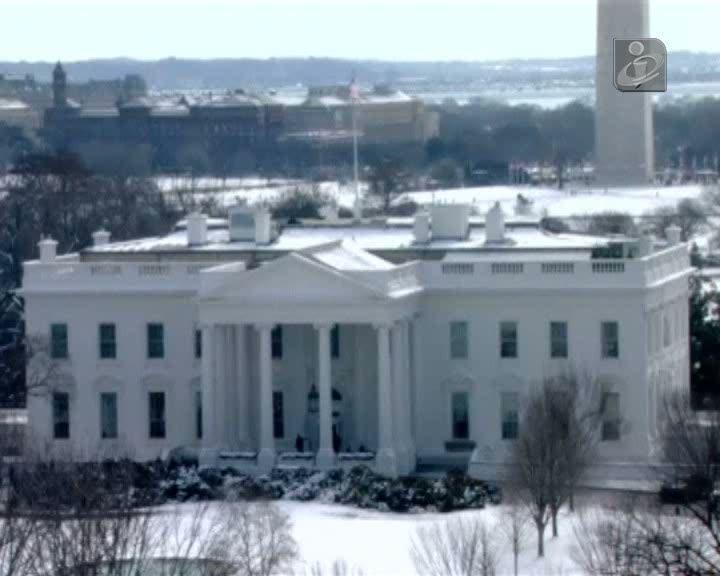 Dois agentes dos Serviços Secretos tentaram invadir a Casa Branca