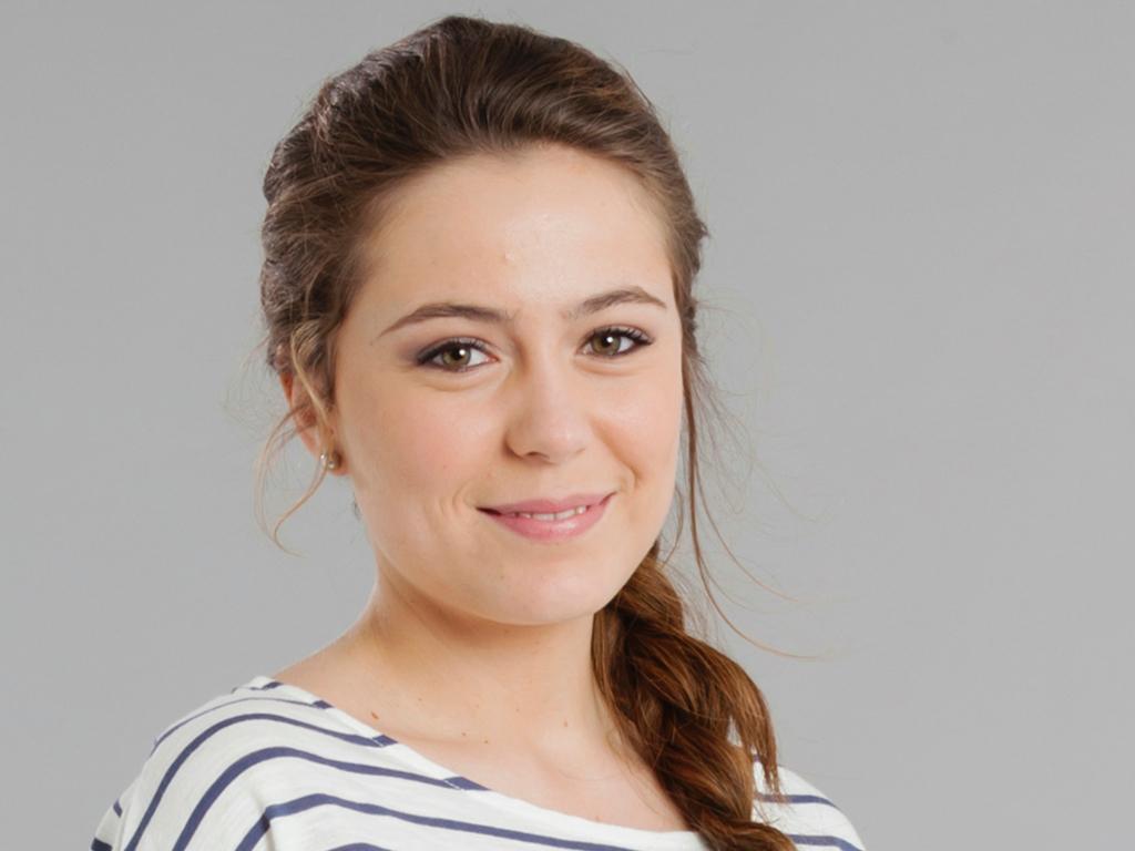 Clara Albergaria