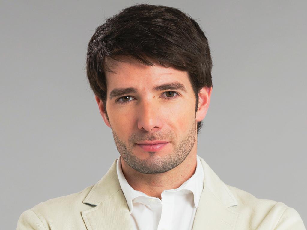 Orlando Barros