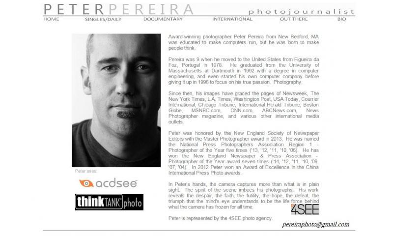 Peter Pereira