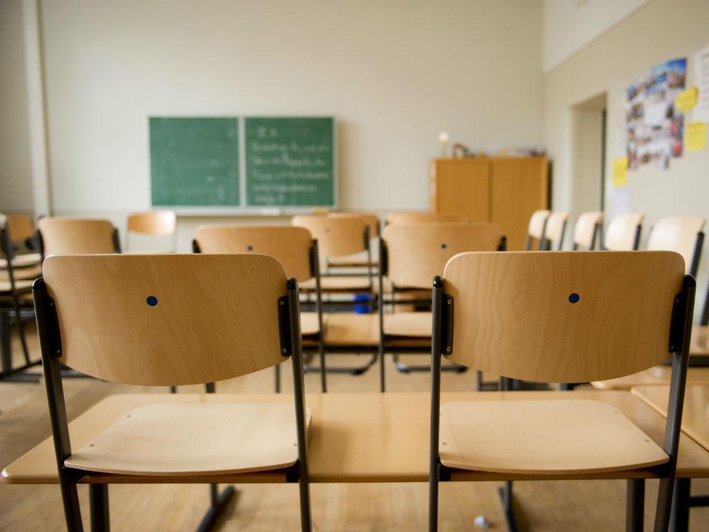Escola [Foto: Reuters]