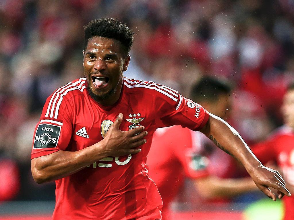 Benfica-Braga (LUSA/ Steven Governo)