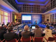 Cimeira Inter-Regional de Política Desportiva - ICSS