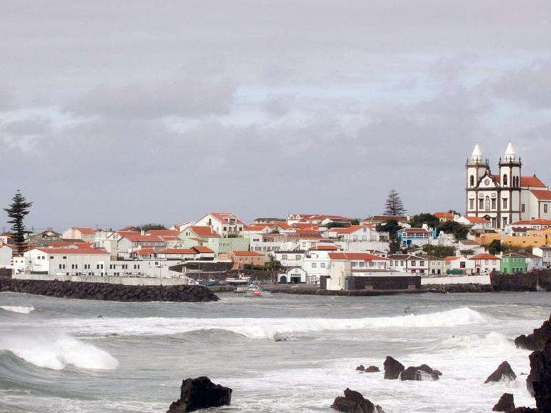 Ilha Terceira - Açores (REUTERS)