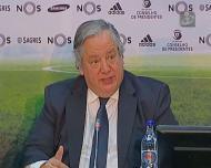 Luís Duque: Estamos mais optimistas do que há quatro meses»