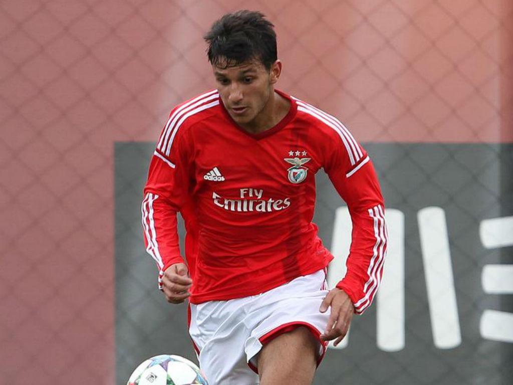 João Carvalho (Benfica)