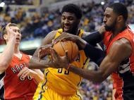 Toront Raptors-Indiana Pacers (Thomas J. Russo-USA)